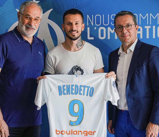 Benedetto est Marseillais