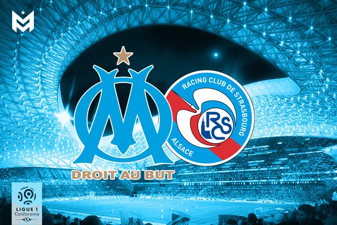Suivez Marseille-Strasbourg en direct sur Europe 1