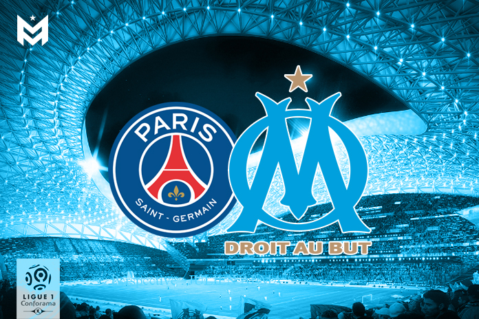 Ligue 1 : Benoît Bastien sera l'arbitre de PSG-OM