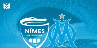 Nîmes/OM