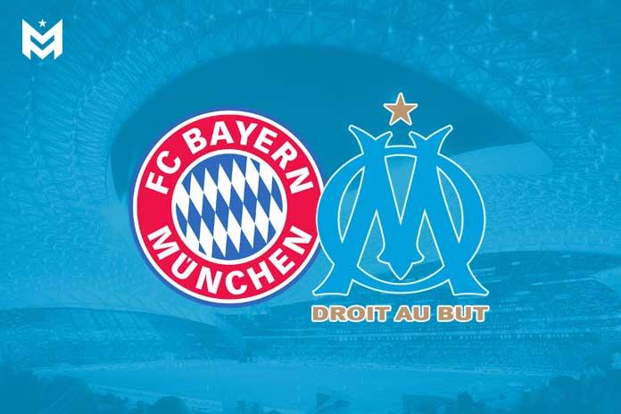 L'OM affrontera le Bayern Munich en amical — Officiel
