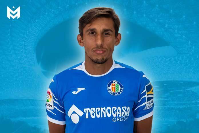 Damian Suarez