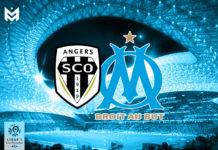 Angers/OM