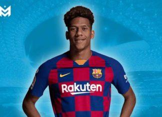 Todibo Barça