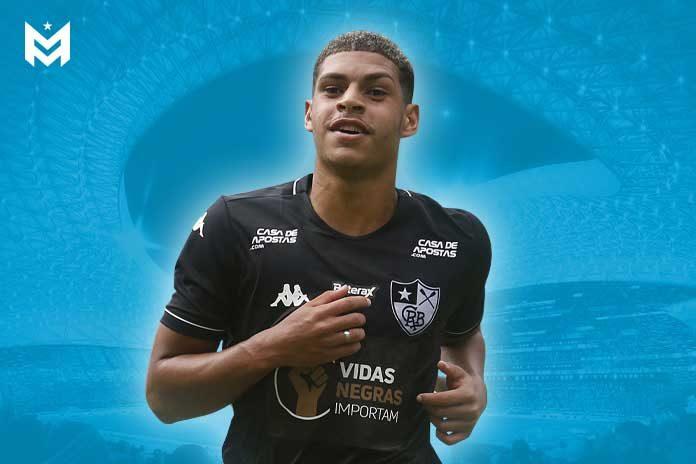 Luis Henrique Botafogo