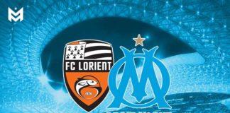 Lorient/OM