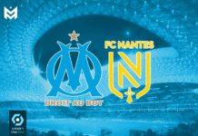 OM/Nantes