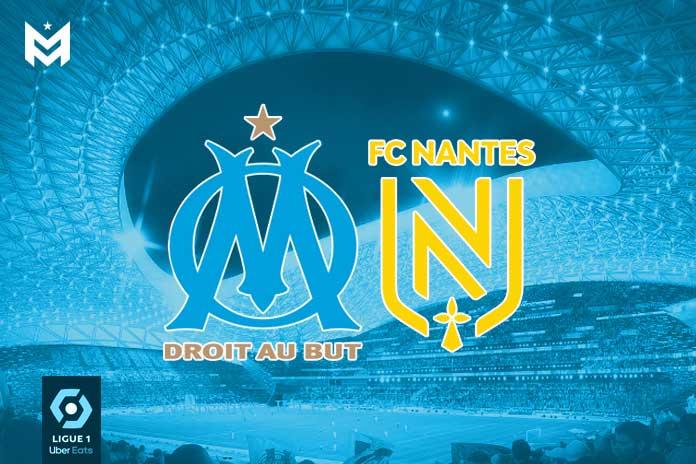 OM-Nantes : précieux au milieu, Cuisance est votre Olympien du match