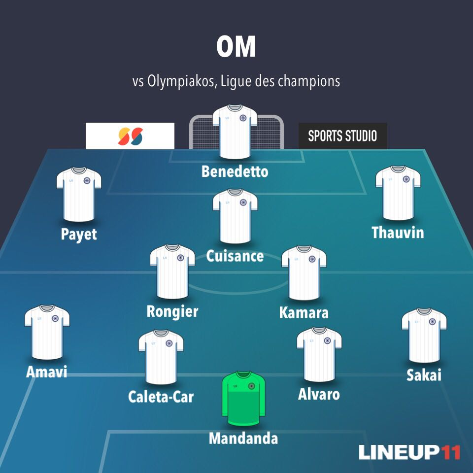 OM/Olympiakos compo
