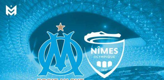 OM/Nîmes